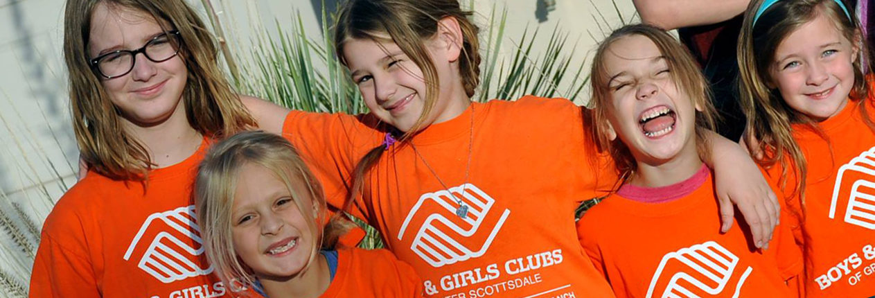 Boys  Girls Clubs Of Greater Scottsdale  Mary Ellen -5046